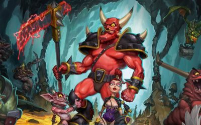 Dungeon Keeper Google Play Android EA