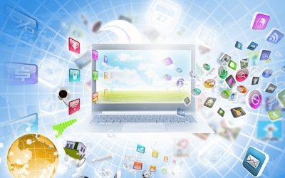 Laptop App Web Notifications