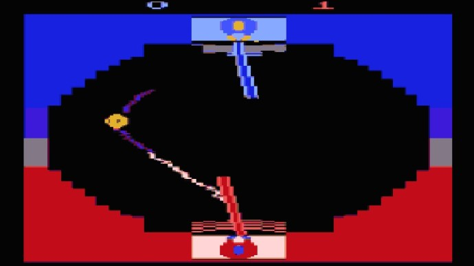 Jedi Arena Atari 2600