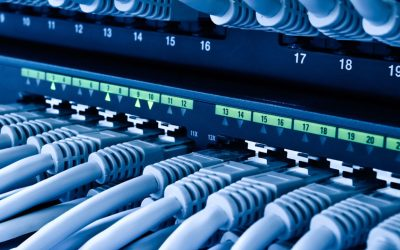 Networking Cables Switch