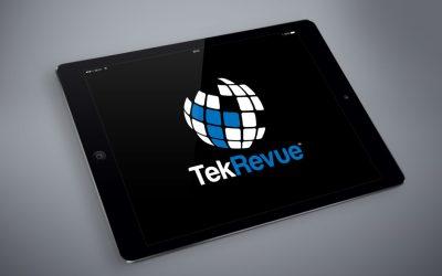 TekRevue iPad