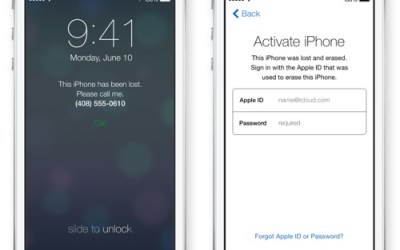 iForgot Apple ID Activation Lock Bypass iCloud iOS 8 Removal