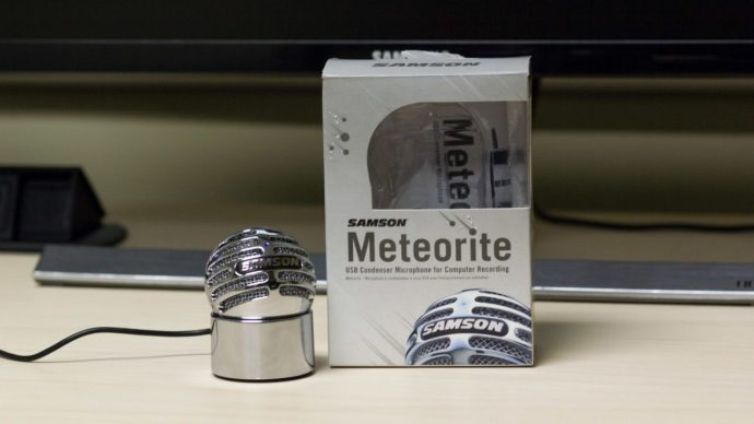 Samson Meteorite Review