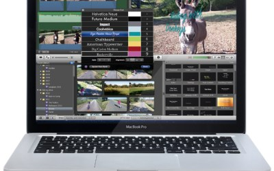 Best iMovie Trailer Templates