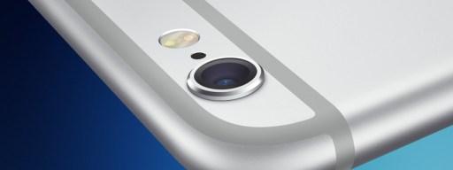 iPhone 6 Camera Flash