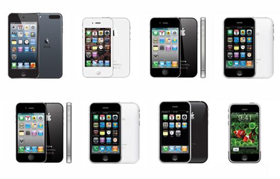 firmware iphone 3gs model a1303