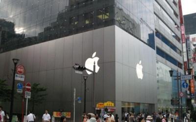Apple-Store-Ginza-Tokyo-Japan