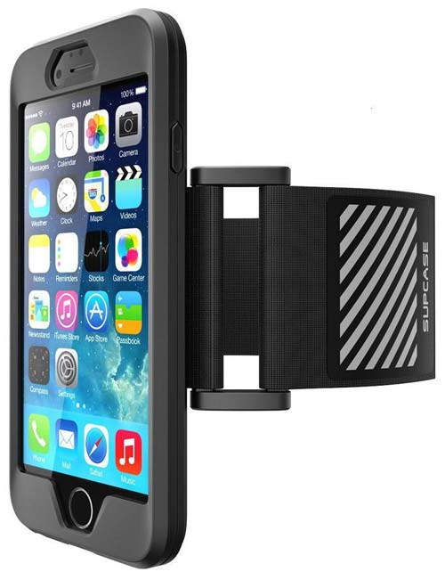 the latest bca92 3dd6a Best iPhone 6 Plus Armbands Review: Great for Running And Gym Workouts