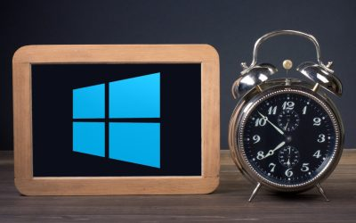 windows-clock
