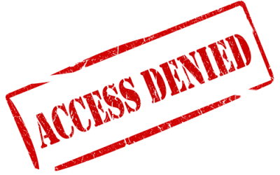 Access-Restricted-Websites