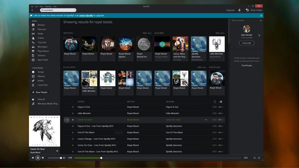 mac mp3 player itunes alternative