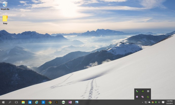 windows hide notification icons