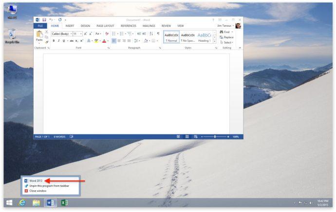 windows launch app second instance