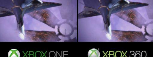 xbox one vs xbox 360 comparison