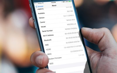 Here Are Six Ways to Find Your iPhone Serial Number