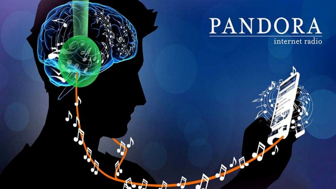 pandora music genome