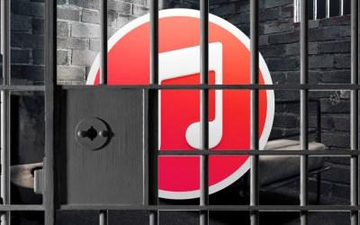 itunes drm jail