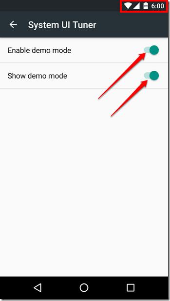 demo_mode