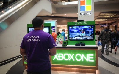 Stream Games from Xbox One to Windows 10