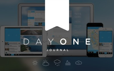 Popular iOS Journaling App 'Day One 2' Available for Free