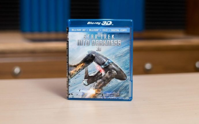star trek in dark bluray dvd