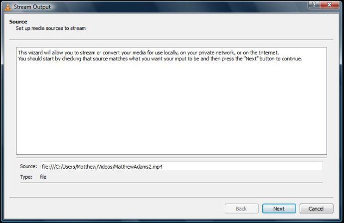 VLC Media Player2