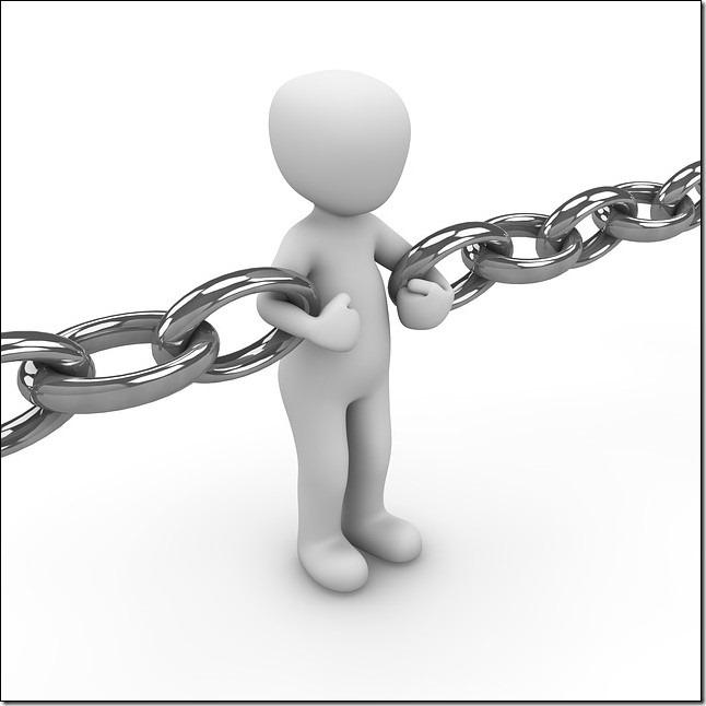weakest-link