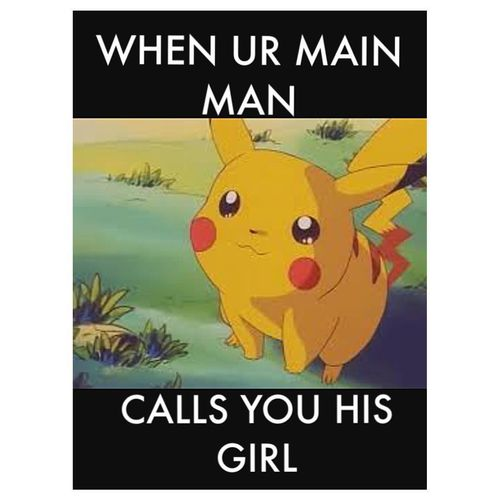 love in yellow pokemon