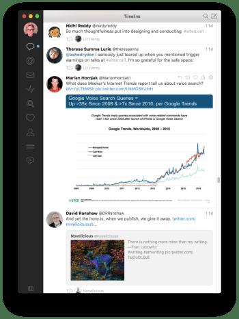 Tweetbot Screen shot