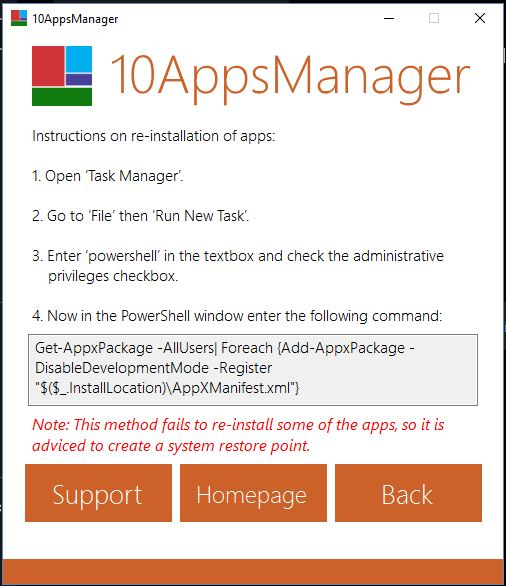 windows 10 apps2