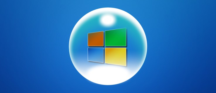 windows 10 transparency