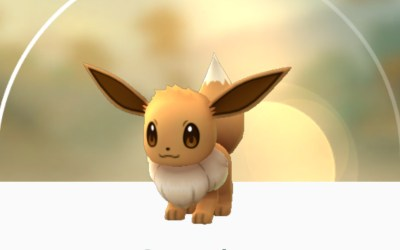 How to evolve Eevee