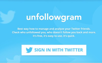 Unfollowgram Review
