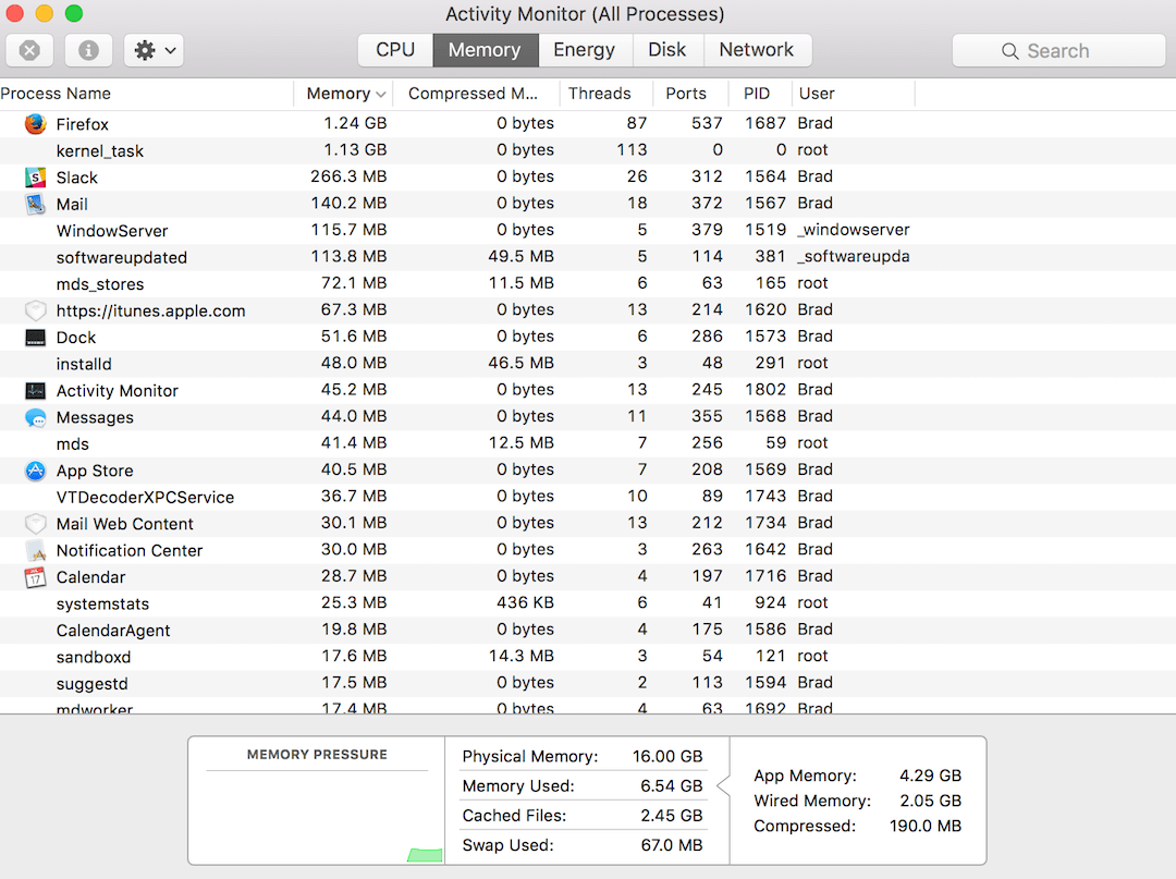 How To Speed Up Your Mac With Activity Monitor