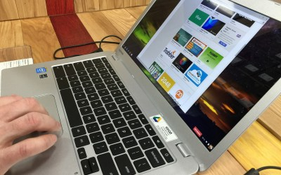 How to Install MacOS / OSX on a Chromebook