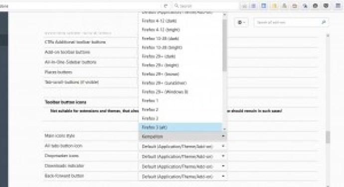 customize toolbar10