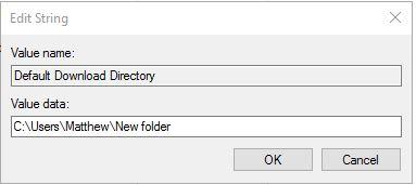 edge folder
