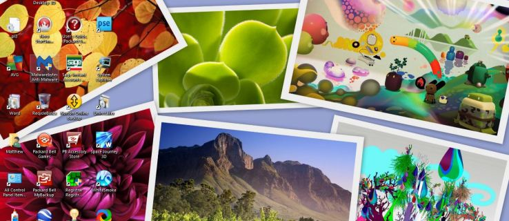 How To Make A Photo Collage Wallpaper For Windows 10