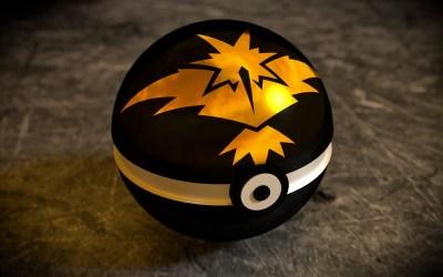 Pokemon Go Battery Saver