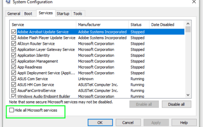 BEST FIX] – 'The application was unable to start correctly