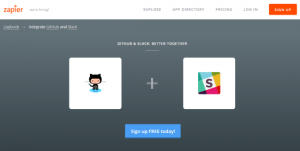 How to show GitHub in a Slack-3 channel