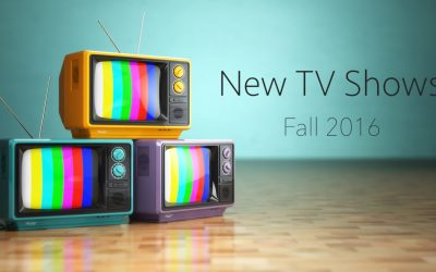 new tv shows fall 2016