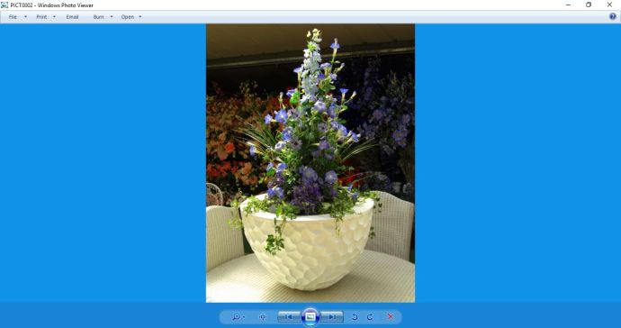 windows photo viewer4