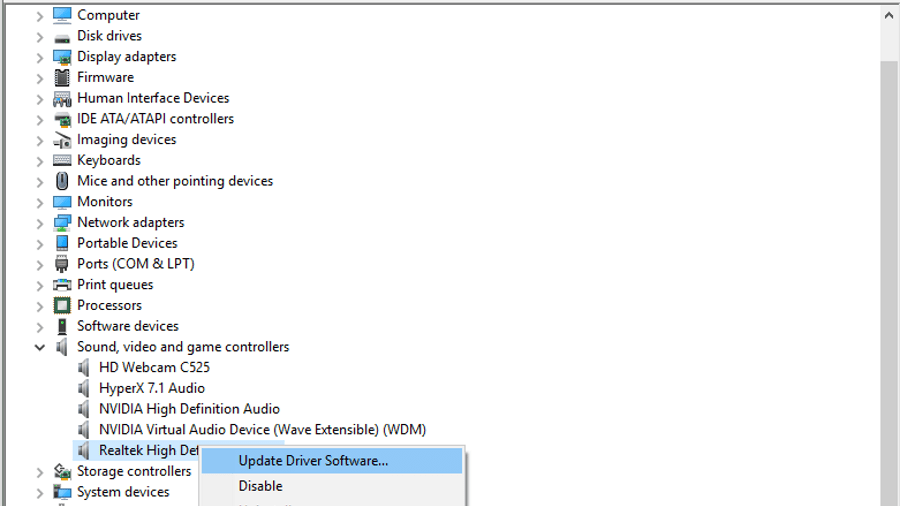 BEST FIX] 'No audio output device is installed' Errors in Windows 10