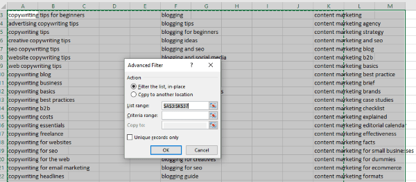 How to quickly and easily remove duplicates in Excel-2