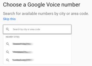 كيفية استخدام Google Voice على سطح مكتب الكمبيوتر 2