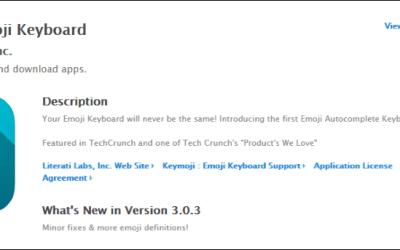 Iphone 7 emoji keyboard apk download | Free iPhone IOS Emoji for