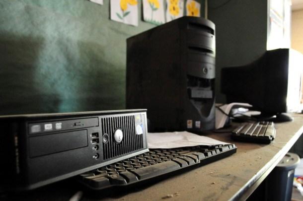 diry-computer-environment