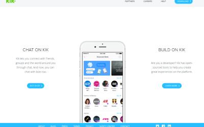 kik chat sites