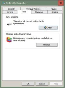 disk-tools-tab